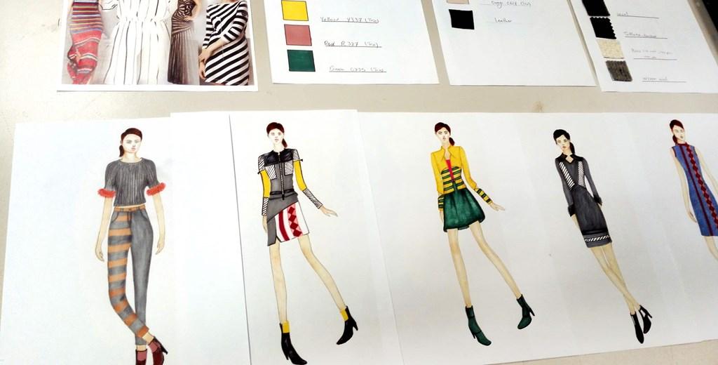 Essential Fashion Design Short Course | LCCA