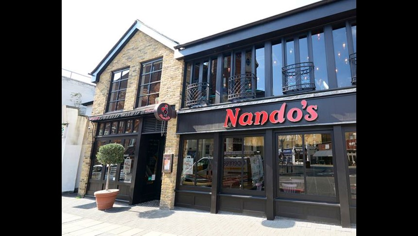Employer's Presentation: Nando's  - Careers Event