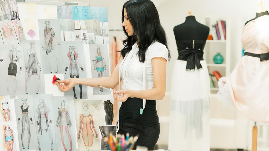 The Fashion and Textiles Industry