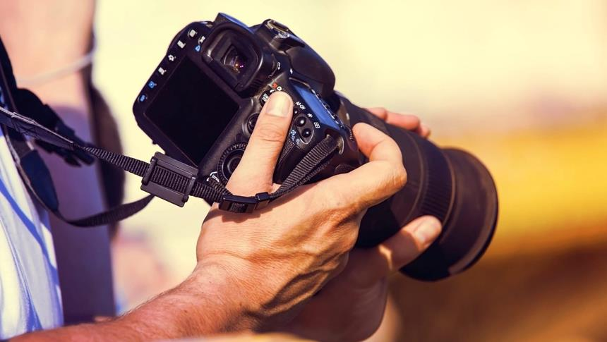 5 Types of Photography You Could Pursue Professionally