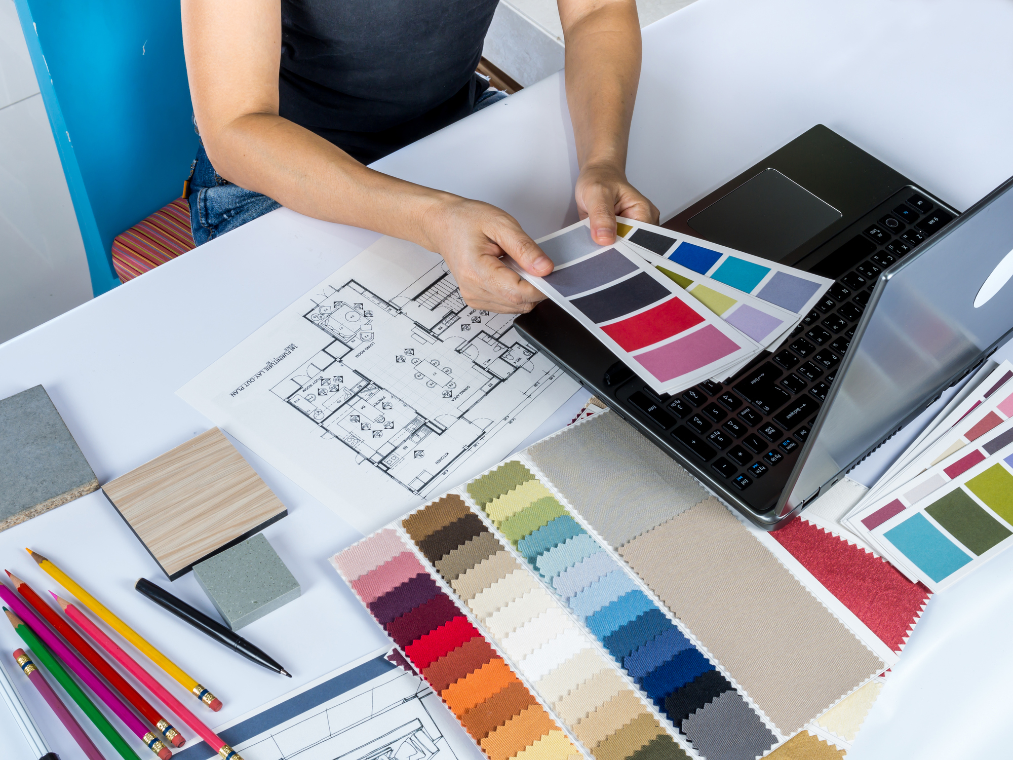 What Does An Interior Designer Do? Ideas