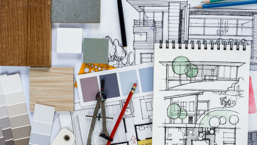 5 interior designers everyone should know