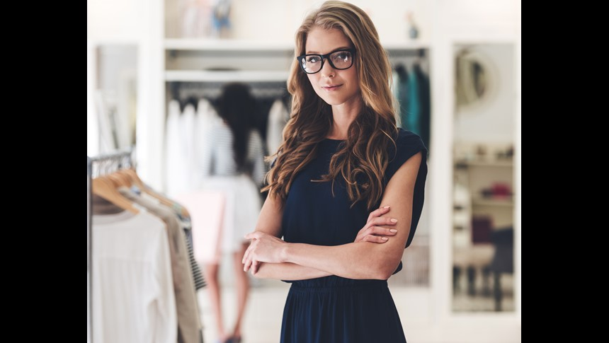 5 top tips for starting your fashion business