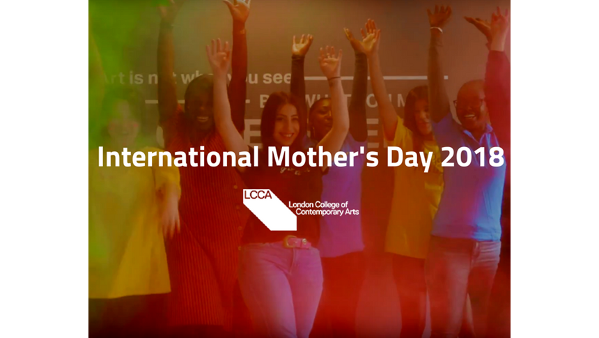 LCCA International Mother's Day