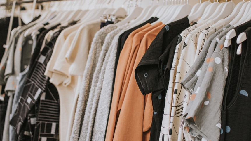 Is starting a business in the fashion industry a good idea?