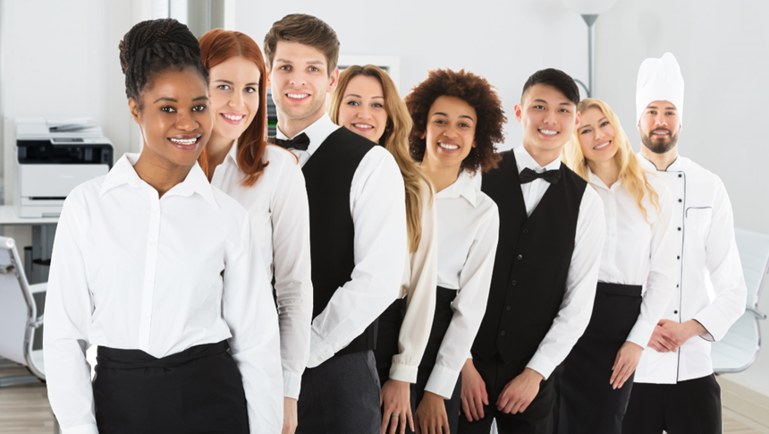 Why should you study Hospitality Management in the UK?