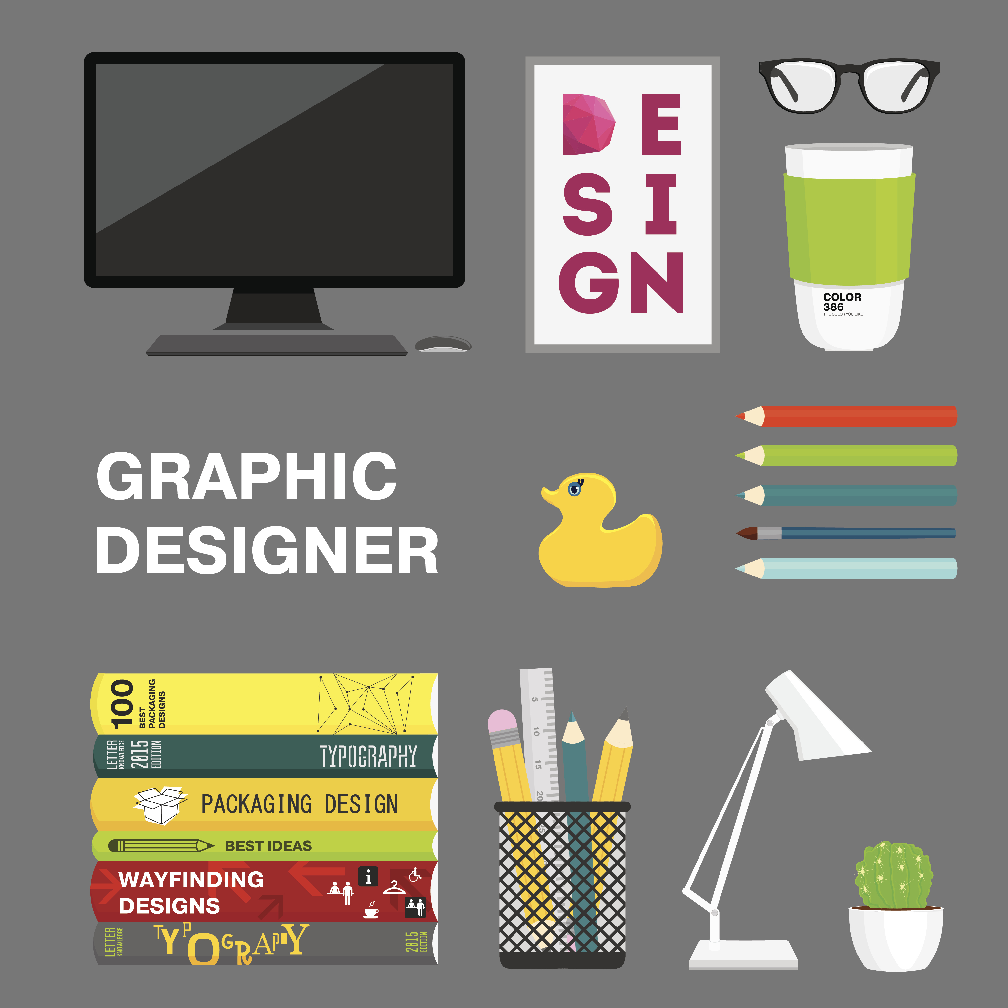 How Is Visual Communication Different From Graphic Design