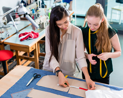 What should you do after a Diploma in Fashion Design?
