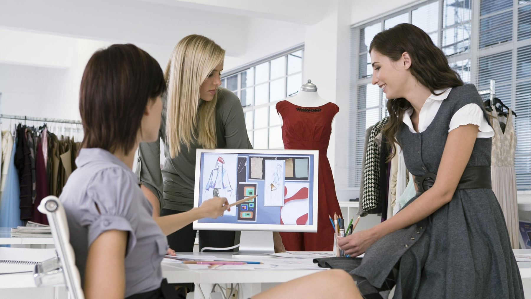 Best online schools for fashion merchandising 86