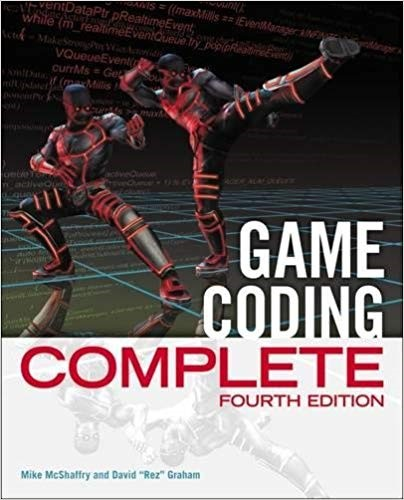 Game Codeing Complete