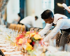 What Jobs can you get with a Bachelor's Degree in Hospitality Management?