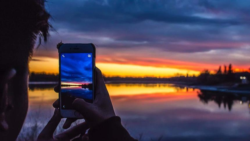 LCCA tips to improve your smartphone photography