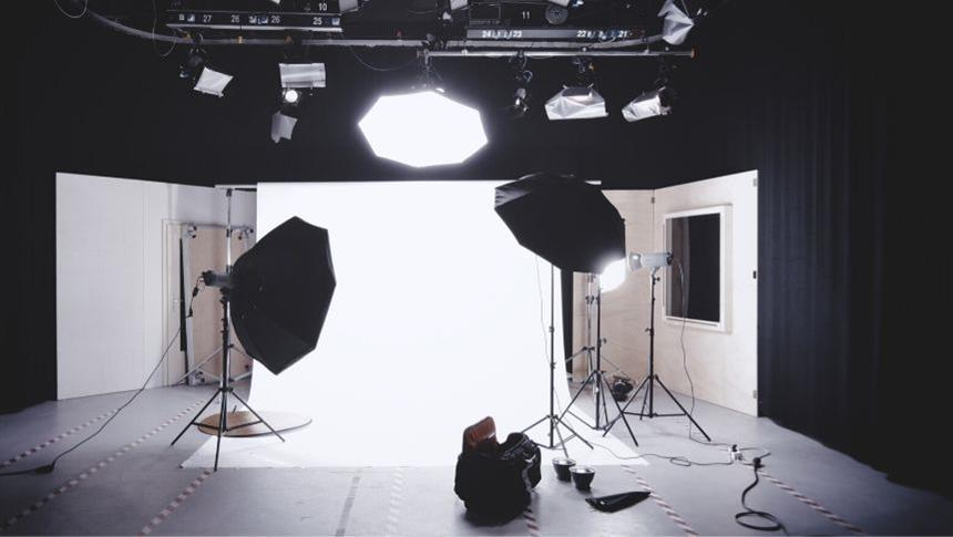 Popular lighting techniques used in photography